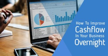 How To Improve Cash Flow In Your Business Overnight!