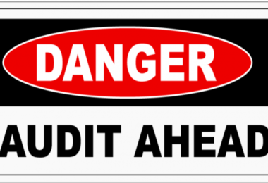 This Is How To GET THROUGH An IRS Audit